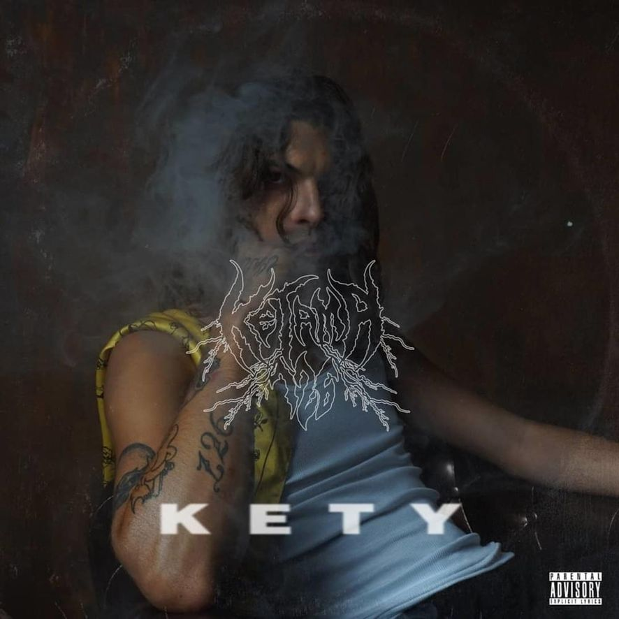 Ketama - Kety (Cover Album)