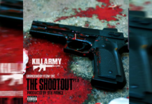"Killarmy - ""The Shootout Pt. 2"""