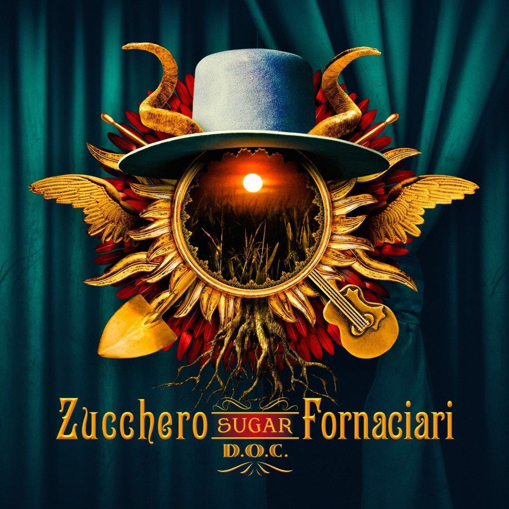 Zucchero - DOC (Cover Album)