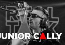 Real Talk - Junior Cally pt.2