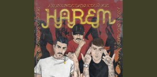 Axos - Harem (Testo) feat. Side Baby