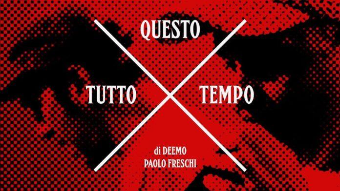 Peppe Soks - Panico feat. Samurai Jay