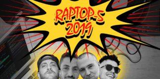 Rap Italiano - I 5 migliori album del 2019
