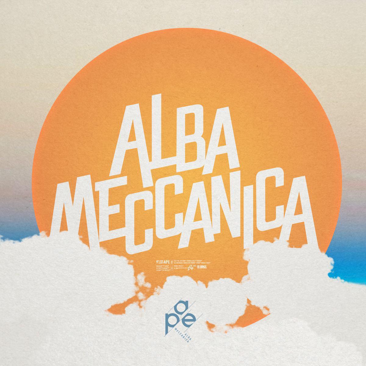 Ape - Alba Meccanica