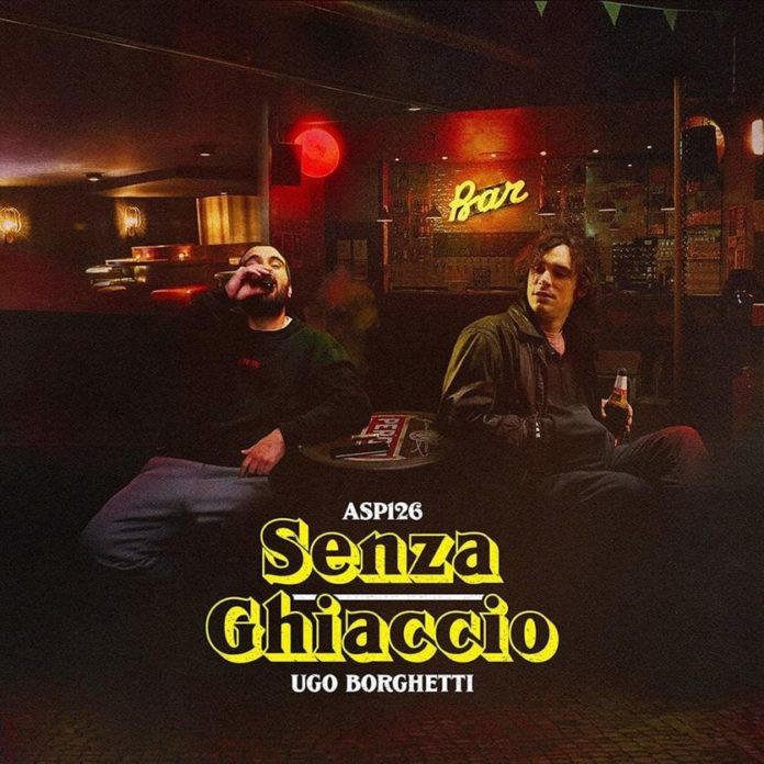 Asp126 e Ugo Borghetti - Senza Ghiaccio (Album)