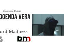 Lord Madness - Leggenda vera
