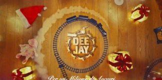 Canzone di Natale Radio Deejay 2019