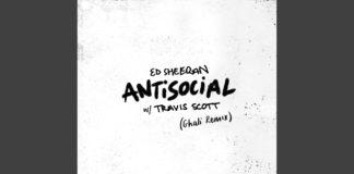 Antisocial Ghali Remix