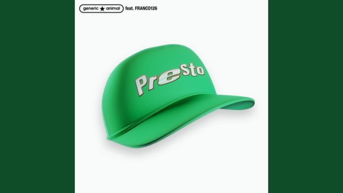 Generic Animal - Presto feat. Franco126