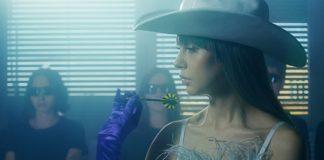 """Marïna: Fuori oggi il video del nuovo singolo """"In Tv"""""""