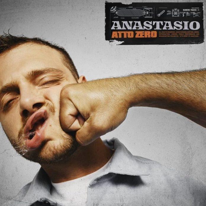Anastasio - Atto zero (Album)