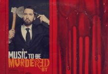 Eminem - Music To Be Murdered By (Album)