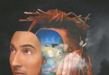 Ghali - Dna (Copertina - Cover)