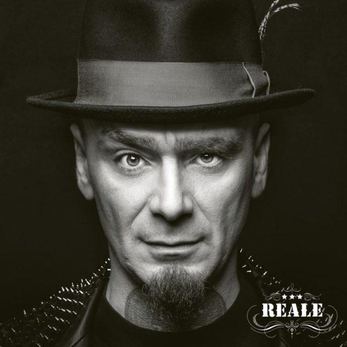 J-Ax - ReAle (Album)