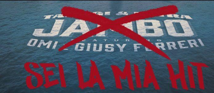 J-Ax - La Mia Hit feat. Max Pezzali