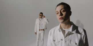 """Giaime e Pyrex nel video """"Niente"""""""