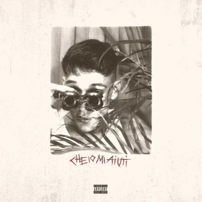 Bresh - Che io mi aiuti (Album)