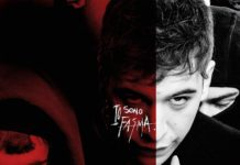 Fasma - Io sono Fasma (Album Cover)