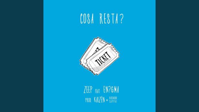 Cosa Resta, En?gma e Zeep tra cantautorato, indie e rap