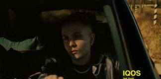 """Giaime pubblica il video di """"IQOS"""" feat. Ernia"""