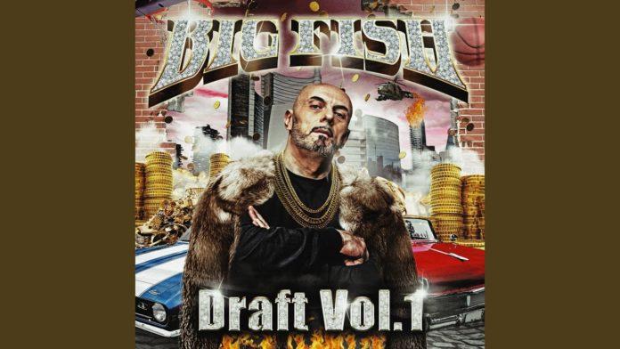 Big Fish - Mistress feat. il Busso