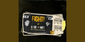 Il Tre 3 - Fight! feat. Nayt