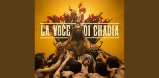 Chadia Rodriguez - La Voce di Chadia