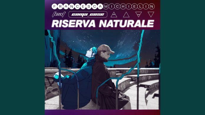 Francesca Michielin - Riserva Naturale feat. Coma Cose