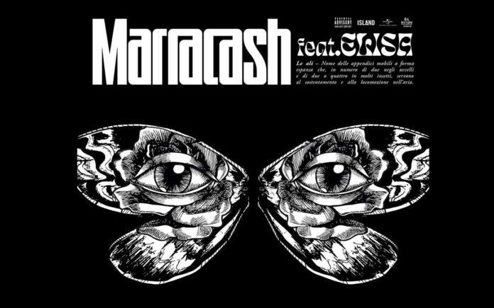 Marracash e Elisa - Neo Le Ali