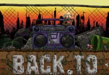 """Back To The Roots, la crew romana pubblica l'omonimo album """"Alla ricerca delle origini dell'Hip Hop""""."""