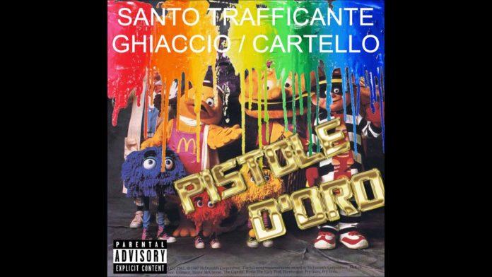 Santo Trafficante - Nuovo Mixtape