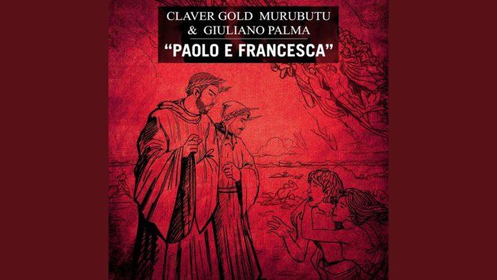 Claver Gold & Murubutu - Paolo e Francesca feat. Giuliano Palma