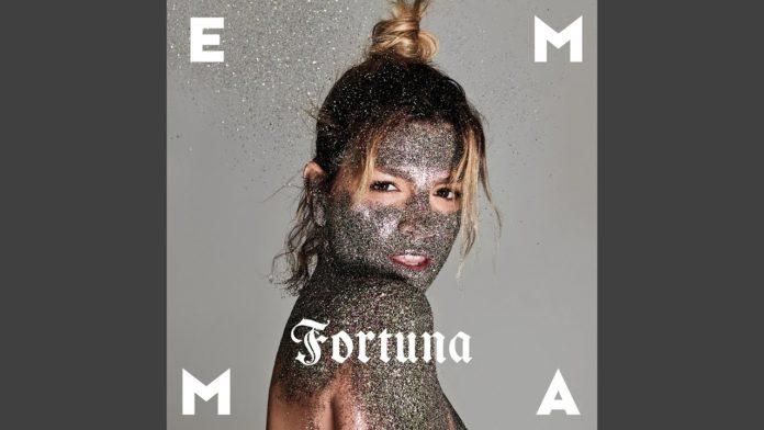 Emma - Luci Blu