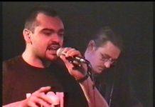 Bassi Maestro ha pubblicato un video da paura del 1996