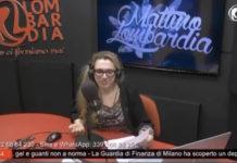 """""""La musica si può definire un grande pollaio"""". Sofia P a Radio Lombardia"""