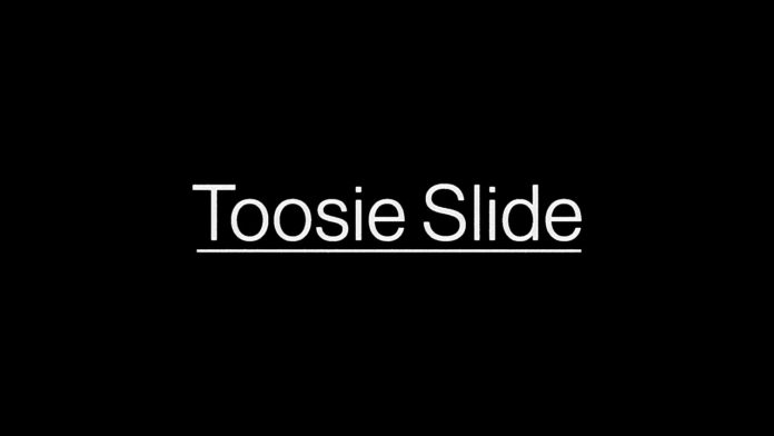 """""""Toosie Slide"""", il nuovo singolo di Drake, ha già conquistato 1 miliardo di views"""