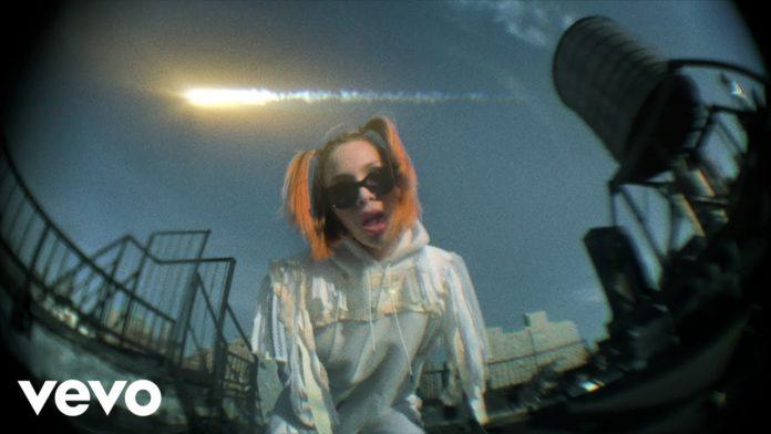 """Rose Villain: fuori oggi il nuovo singolo """"Bundy"""", il primo pezzo in italiano dell'artista."""