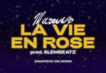 """Esce """"La vie en rose"""", il nuovo singolo di Maruego ispirato a un sample prezioso!"""