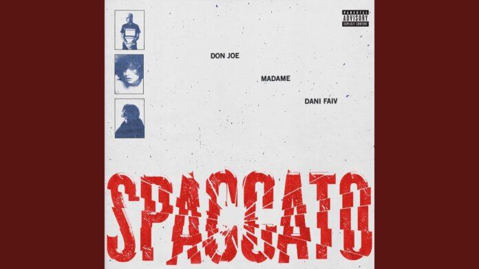 Don Joe - Spaccato