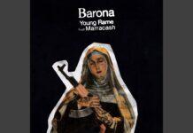 Young Rame - Barona feat. Marracash