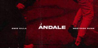 Emis Killa - Andale feat. Westside Gunn