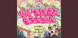 Fuori il singolo di Dj Gengis con Carl Brave e Gemello