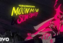 """The Adventures of Moon Man & Slim Shady"", il nuovo singolo di Kid Cudi ed Eminem"
