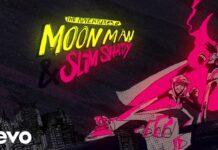"""The Adventures of Moon Man & Slim Shady"", il nuovo singolo di Kid Cudi ed Eminem"