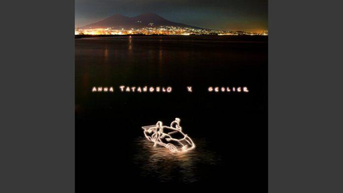 Anna tatangelo feat. Geolier: fuori oggi il nuovo singolo