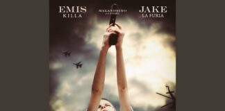 Emis Killa e Jake La Furia - Malandrino