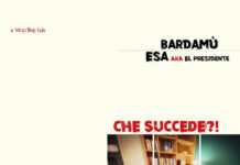 Bardamù feat. Esa - Che succede?!