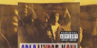 Tupac - 2Pacalypse Now
