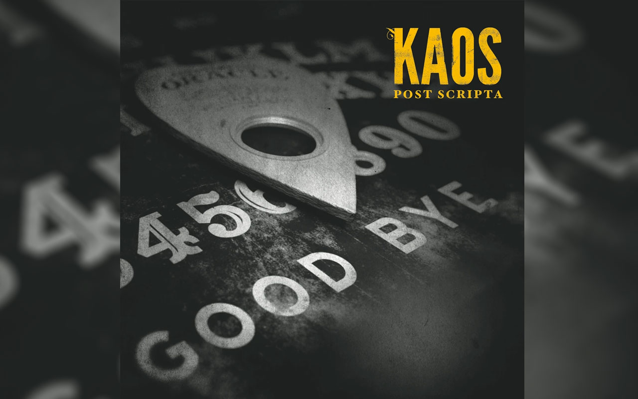 Kaos One - Post Scripta