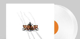 """Raige e Zonta, Aldebran Records ristampa in vinile """"Tora-Ki"""" special edition"""